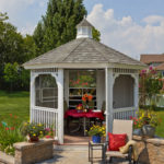 Decks Plus - Custom Designed Gazebos
