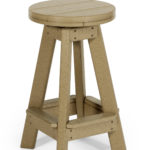 Decks Plus - Poly Furniture Barstool