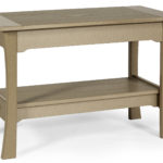 Decks Plus - Poly Furniture Table