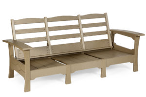 Decks Plus - Poly Furniture Sofa