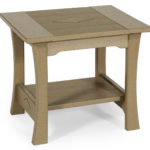 Decks Plus - Poly Furniture End Table